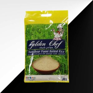 Golden Chef Non-basmati Rice