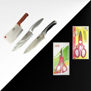 XPO knives and Scissors