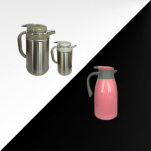 XPO School Flasks and Vacuum flasks
