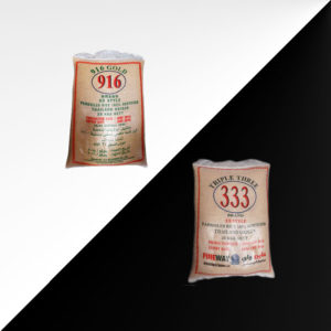 333 and 916 US Style Parboiled Rice