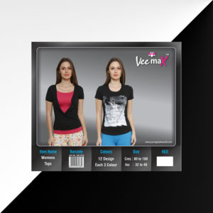Veemax Womens Tops