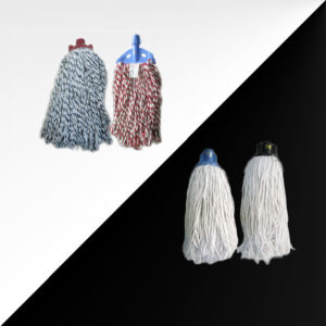 XPO Cotton mop for cleaning