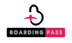 Traveller Plus Boarding Pass brand