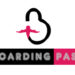Traveller Plus Boarding Pass brand