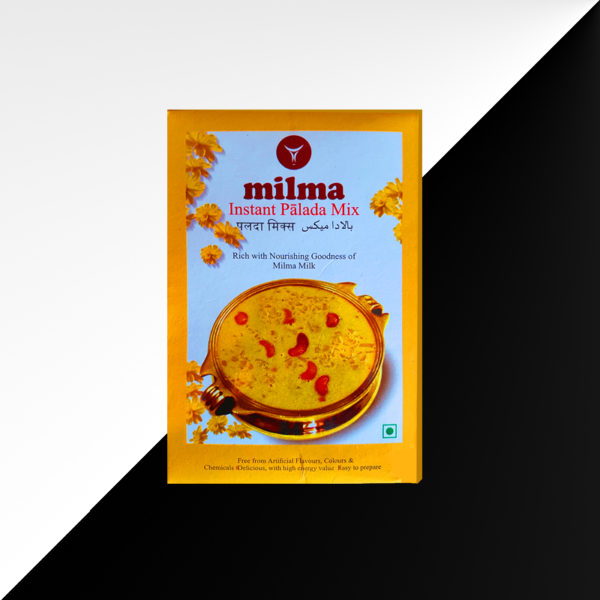 Milma Instant Palada mix