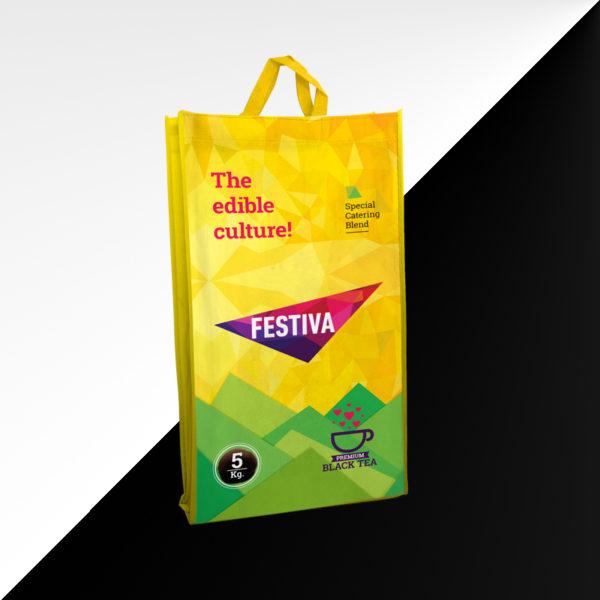 Festiva Samovar Dust tea