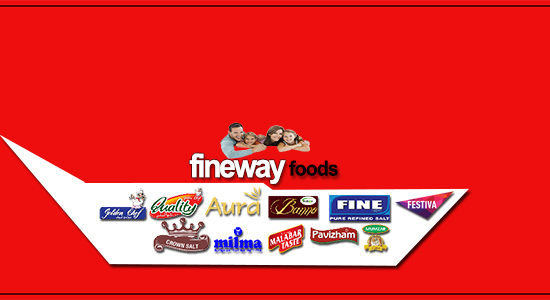 Fineway International Trading LLC